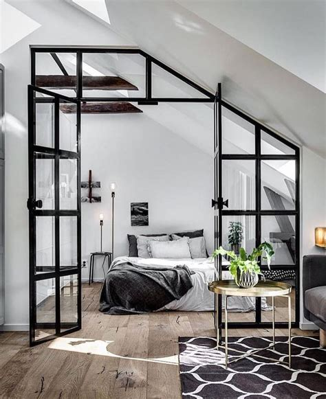 Loft Bedroom by 26 Luxury Loft Bedroom Ideas To Enhance Your Home