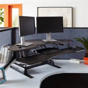 varidesk standing desk keep fit all year long with our