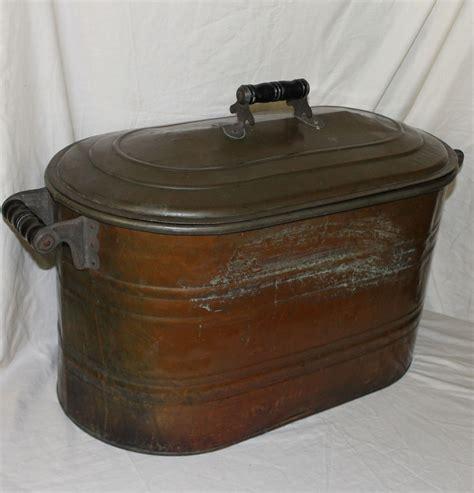 kitchen collectables bargain 39 s antiques archive antique copper