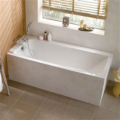 baignoire rectangulaire jacob delafon l espace aubade