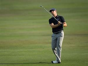 GIF: Morgan Hoffmann holes out from 128 yards for eagle on ...
