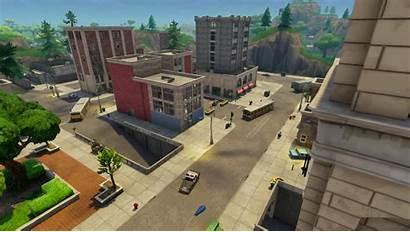 Fortnite Towers Map Tilted Battle Royale Og