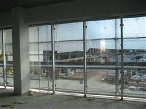 muros cortina