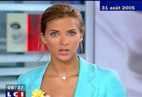 Most Beautiful French News Anchors  Video Bokep Bugil
