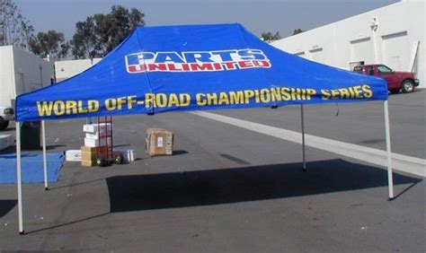 ez  pop  advertising tents florida ad balloons