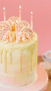 Free, Photo, Birthday, Cake, -, Bake, Baked, Blooming