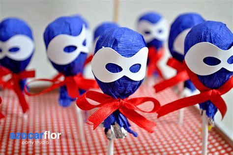 tortendeko für kindergeburtstag superhelden einladung basteln