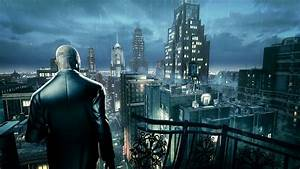 Hitman Absolution - PS3 - Games Torrents