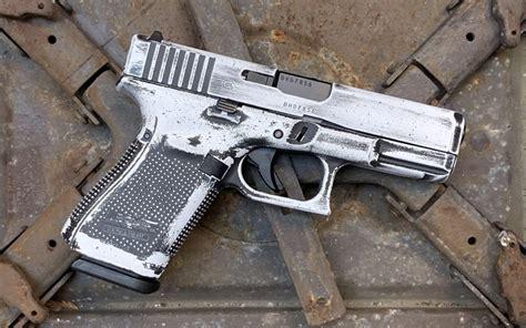 Cerakoting | GAT Guns