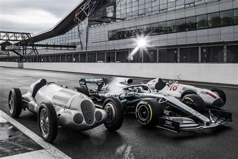 video  years  mercedes benz motorsport speedcafe