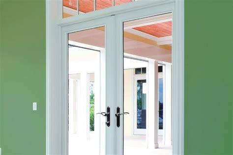 swinging patio doors simonton windows doors