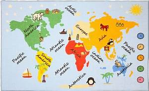 World Map Continents For Kids   www.pixshark.com - Images ...