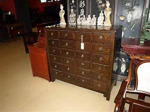 Meuble D Apothicaire : chine octobre 2010 vendu m10 914 63 meuble d 39 apothicaire ancien dim l 121 x 50 pf x 113 ht ~ Teatrodelosmanantiales.com Idées de Décoration