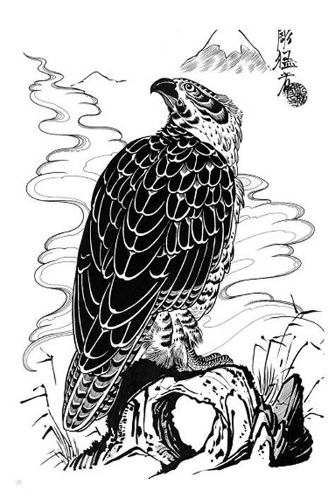 Tiger,Falken & Schlangen Tätowierung DESIGNS horimouja. ausenlinie stencil. toll | eBay