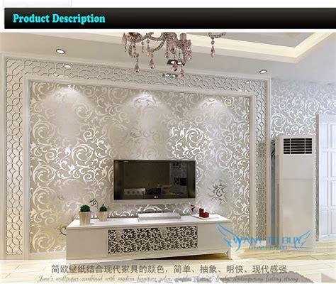 wtb999 new design diy decorative wallpaper hot selling