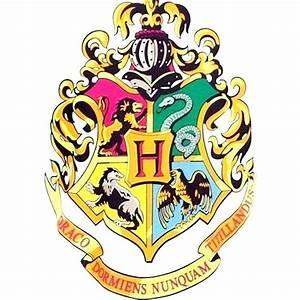 Harry Potter House Logos Harry Potter House Logos