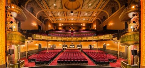 Academy of music seating chart/seat map details. Northampton Show Announced- 10.19.18 - Barefoot Truth
