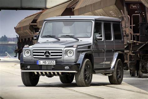 Marcedes Benz G Class : 2012 Mercedes-benz G-class