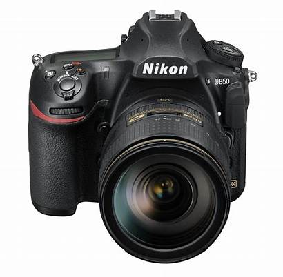 Nikon D850 Wallpapers