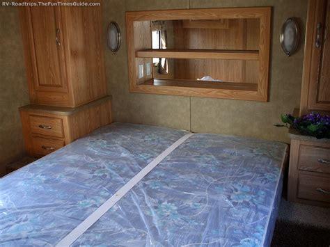 replacement rv mattress rv mattress sizes