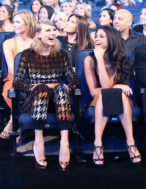 Taylor Swift and Selena Gomez Have the Cutest BFF Date ...