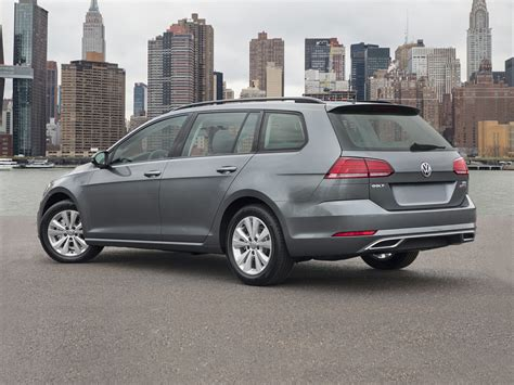 2018 Volkswagen Jetta Wagon by New 2018 Volkswagen Golf Sportwagen Price Photos