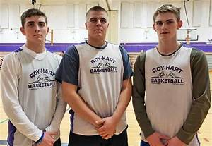 Veteran trio leads Roy-Hart cagers | Orleans Hub