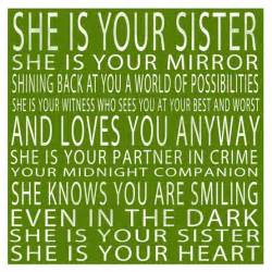 Love My Big Sister Quotes Extraordinary Love Quotes For Big Sister  I Love My Big Sister Quotes Quote Addicts