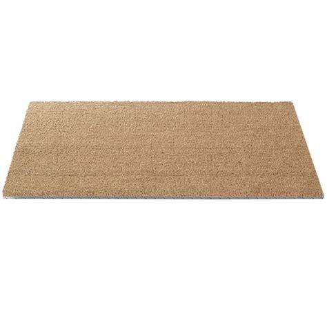 tapis brosse a la decoupe tapis brosse pur coco naturel d 233 coupe personnalis 233 e l apei de amand montrond