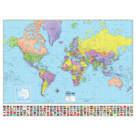 classroom world map daycare furniture classroom 886 | 16174 6