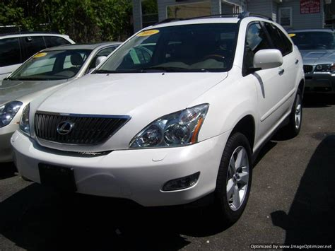 2006 Lexus Rx 330  Information And Photos Zombiedrive