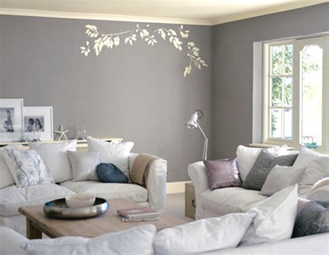 Decorating Ideas In Grey by 34 Decorating With Grey Walls Living Room 21 Gray Living