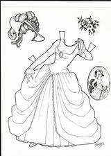Frey Pat Dolls Picasa Picasaweb sketch template