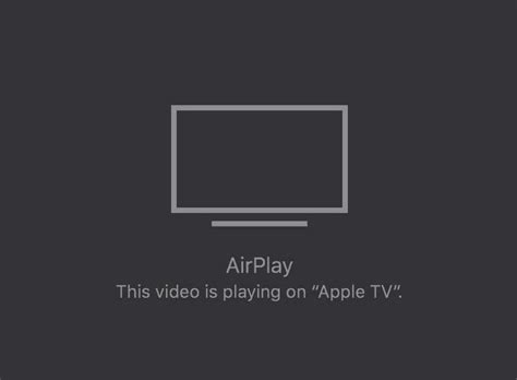airplay iphone to apple tv os x daily news and tips for mac iphone and
