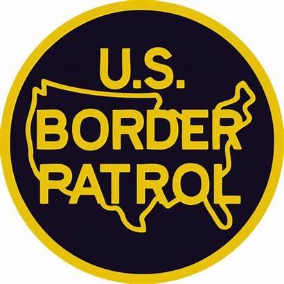United Border Patrol States Svg Commons Wikimedia