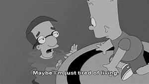 Funny Simpsons GIFs | JapeMonster