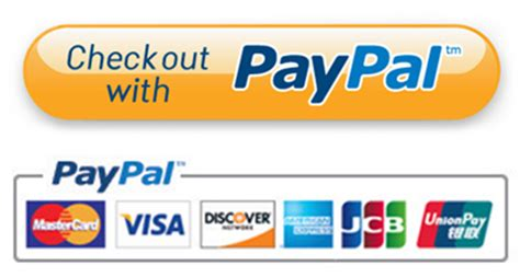 Live Optical - PayPal Payment Method For your Online ...