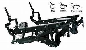 Recliner Mechanism Id 1778194  Product Details