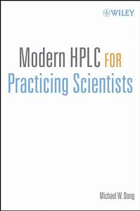 Modern Hplc For Practicing Scientists  Ebook