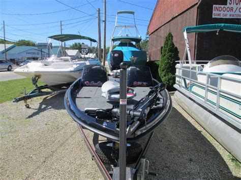 Bass Cat Boats For Sale Canada by Bass Cat Pantera Iv 2014 For Sale For 44 950 Boats From