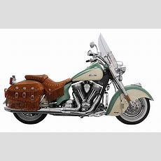 2013 Indian Chief Vintage Review