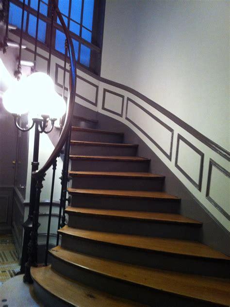 Rénovation Cage D'escalier à Paris 75  Cage D'escalier
