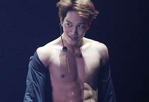 Baekhyun and Kai Drove Fans Wild When They Flashed Their ...