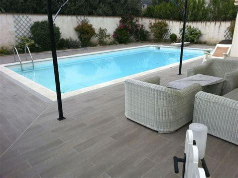r 233 novation d une terrasse ext 233 rieure en dalle piscine 224 allauch construction et r 233 novation de