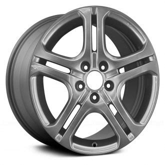 2004 Acura Tl Wheels by 2004 Acura Tl Replacement Factory Wheels Rims Carid