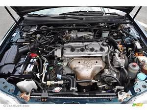 1997 Acura Cl 2 2 2 2 Liter Sohc 16