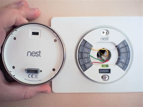 What You Need Know About Installing Your Nest