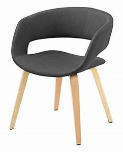 Ac Design Stuhl : ac design furniture 60106 esszimmerstuhl jack corsica stoff dunkelgrau retro stuhl ~ Frokenaadalensverden.com Haus und Dekorationen