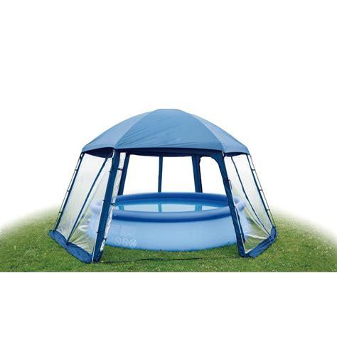 pour piscine tonnelle gre ph54 pour piscine hors sol et spa