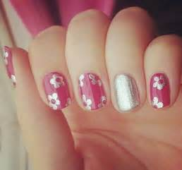 Easy nail art designs for beginners short nails pictures to pin